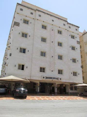 3 Bedroom Apartment for Sale in Jeddah, Western Region - شقة أمامية للبيع في حي بن لادن / جدة مشروع ( بن لادن 548 )