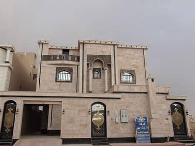 فیلا 4 غرف نوم للبيع في الرياض، منطقة الرياض - دور + شقتين