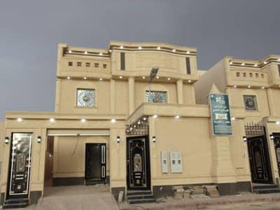 فیلا 3 غرف نوم للبيع في الرياض، منطقة الرياض - درج صالة + شقتين