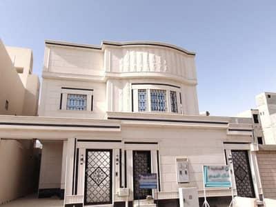 3 Bedroom Villa for Rent in Riyadh, Riyadh Region - فيلا درج داخلي للايجار