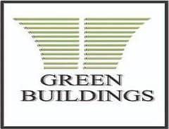 شركة المباني الخضراء