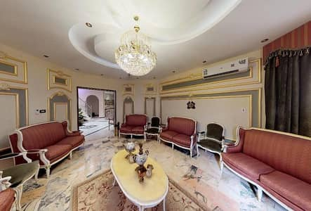 4 Bedroom Villa for Sale in Jeddah, Western Region - Photo