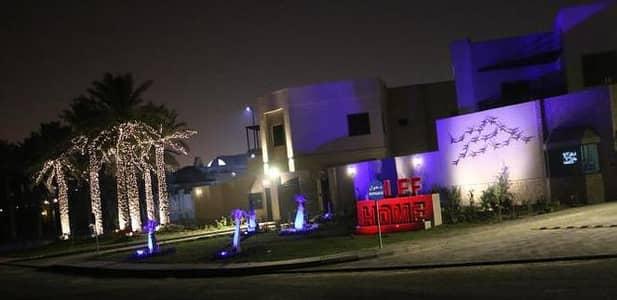 فیلا 3 غرف نوم للايجار في الخبر، المنطقة الشرقية - Photo