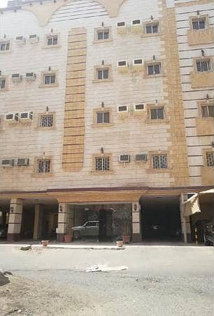 فلیٹ 3 غرف نوم للبيع في جدة، المنطقة الغربية - Photo
