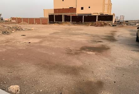 Commercial Land for Sale in Jeddah, Western Region - Photo