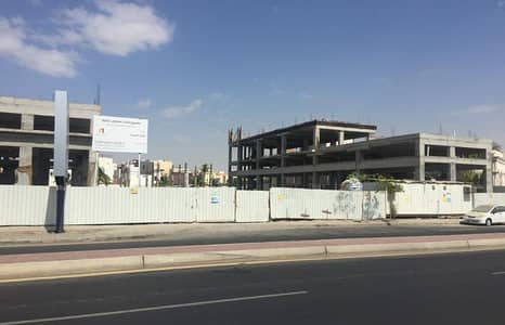 Commercial Building for Rent in Jeddah, Western Region - Photo