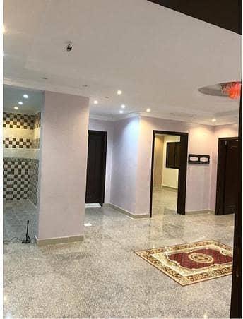 5 Bedroom Floor for Rent in Jeddah, Western Region - Photo