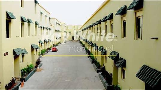 1 Bedroom Villa for Rent in Jeddah, Western Region - Photo