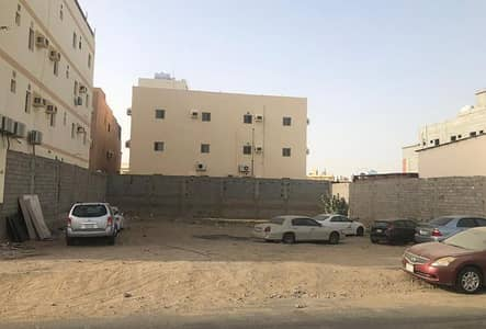 Commercial Land for Sale in Jeddah, Western Region - Photo