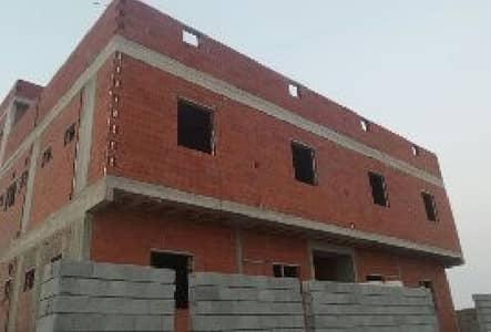 Residential Building for Sale in Jeddah, Western Region - Photo