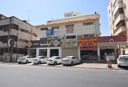 عمارة تجارية  للبيع في مكة، المنطقة الغربية - Photo