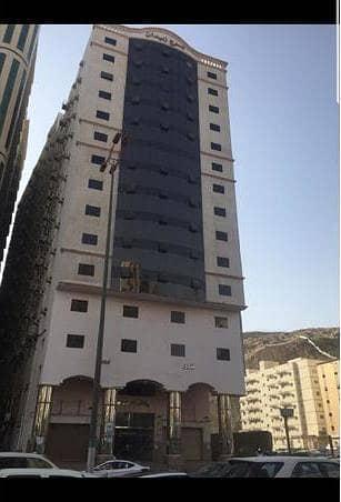 شقة فندقية 7 غرف نوم للبيع في مكة، المنطقة الغربية - Photo