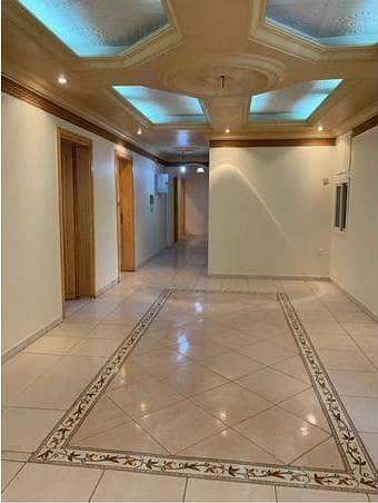فلیٹ 6 غرف نوم للايجار في جدة، المنطقة الغربية - Photo
