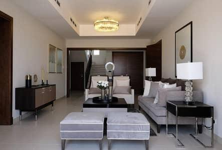 فیلا 3 غرف نوم للبيع في مدينة الملك عبدالله الاقتصادية، المنطقة الغربية - Photo