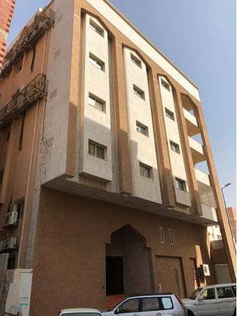 Studio for Rent in Jeddah, Western Region - Photo