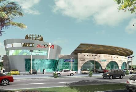 Showroom for Rent in Jeddah, Western Region - Photo
