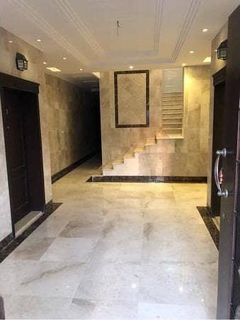 فلیٹ 4 غرف نوم للايجار في جدة، المنطقة الغربية - Photo