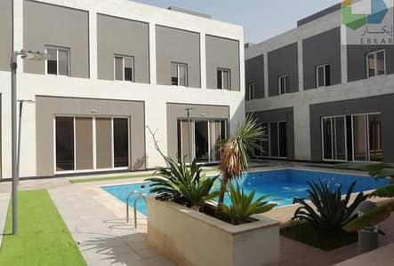 فیلا 3 غرف نوم للايجار في جدة، المنطقة الغربية - Photo