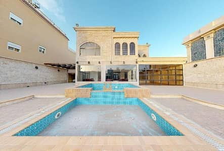 3 Bedroom Villa for Sale in Jeddah, Western Region - Photo