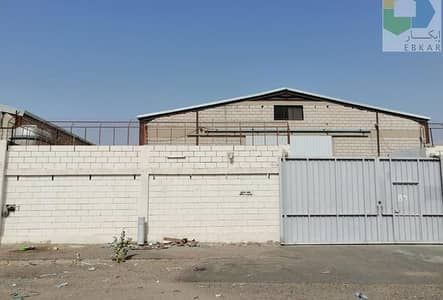 Warehouse for Rent in Jeddah, Western Region - Photo