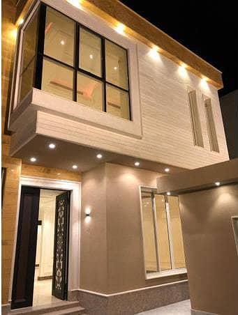 5 Bedroom Villa for Sale in Al Khobar, Eastern Region - Photo