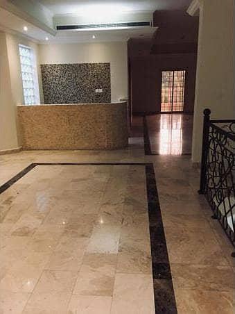 3 Bedroom Villa for Rent in Jeddah, Western Region - Photo