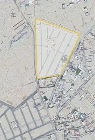 ارض سكنية  للبيع في مكة، المنطقة الغربية - Photo