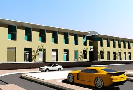 ارض تجارية  للايجار في مكة، المنطقة الغربية - Photo