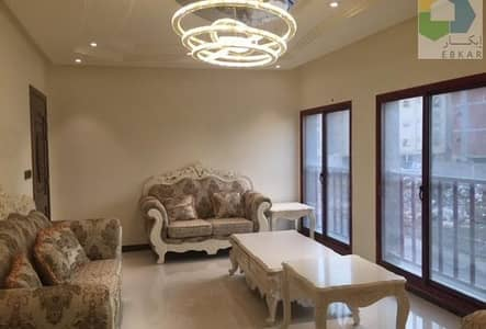 3 Bedroom Flat for Sale in Jeddah, Western Region - Photo