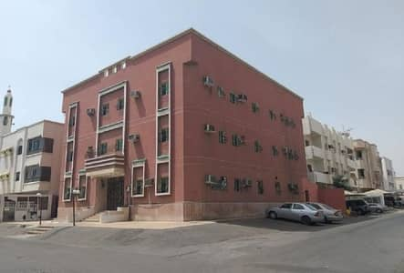 Residential Building for Sale in Jeddah, Western Region - Photo