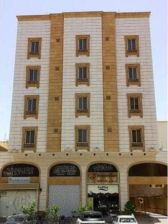 فلیٹ 3 غرف نوم للايجار في جدة، المنطقة الغربية - Photo