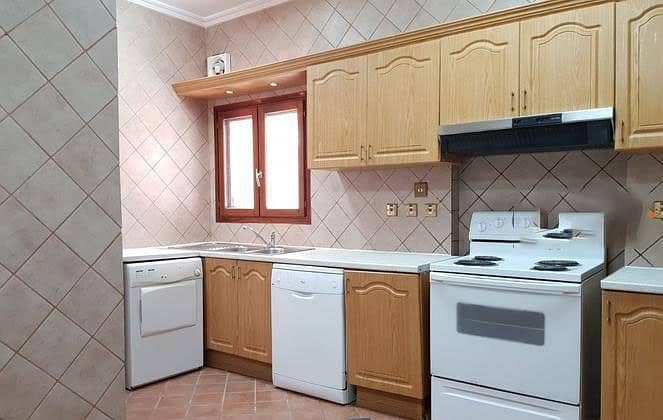 4BR|Budget Friendly, SuperSpacious, SuperSunny Apartment available in a Compound.