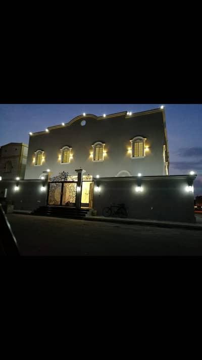 عمارة سكنية 4 غرف نوم للبيع في جدة، المنطقة الغربية - للبيع عماره جديدة بحي الياقوت في أبحر