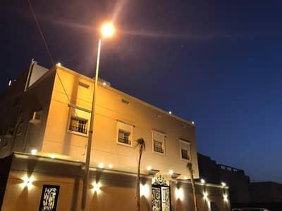 عمارة سكنية 12 غرف نوم للبيع في جدة، المنطقة الغربية - عمارة دورين و ملحق بأبحر الشمالية حي اللؤلؤ