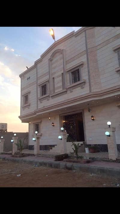 4 Bedroom Flat for Rent in Jeddah, Western Region - للايجار شقتين دور اول في ابحر الشمالية