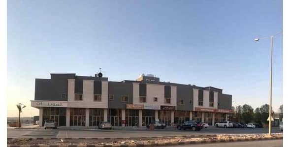 عمارة تجارية  للبيع في الرياض، منطقة الرياض - عمارة تجارية للبيع بالندى - الرياض