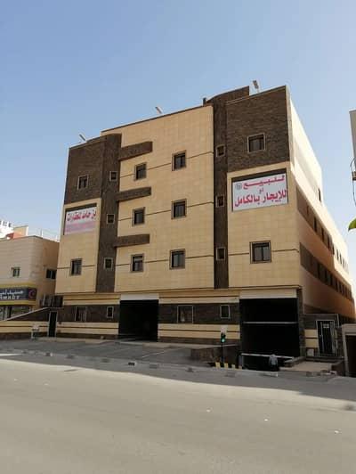 عمارة سكنية  للبيع في الرياض، منطقة الرياض - عمارة سكنية للبيع في حي النخيل، الرياض