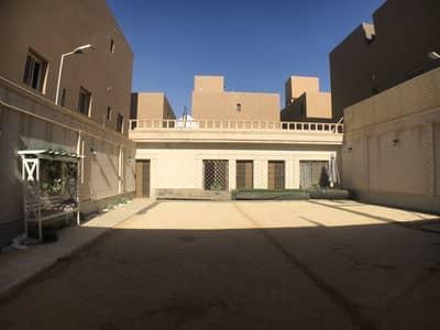 Rest House for Sale in Riyadh, Riyadh Region - A semi-futrnished rest house for sale in AlNarjis