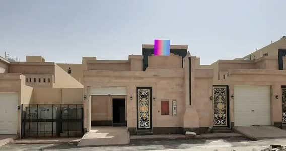 دور 3 غرف نوم للبيع في الرياض، منطقة الرياض - دور أرضي للبيع مساحة 375م2  بحي الحزم-الرياض