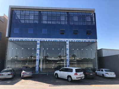 Commercial Building for Sale in Riyadh, Riyadh Region - Commercial building for rent in Ghirnatah district - Riyadh