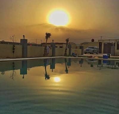 Rest House for Sale in Riyadh, Riyadh Region - Rest house For Sale In Afjah - Kharj