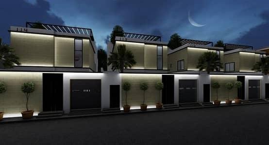 فیلا 5 غرف نوم للبيع في الرياض، منطقة الرياض - فيلا دورين و نص للبيع بحي القيروان بالرياض