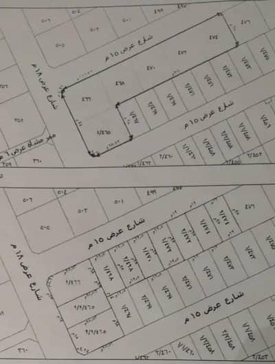 ارض سكنية  للبيع في الرياض، منطقة الرياض - للبيع اراضي سكنية بحي النرجس