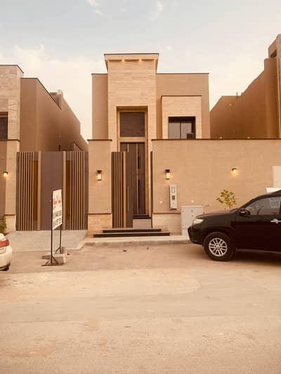 5 Bedroom Villa for Sale in Riyadh, Riyadh Region - Villa for sale 3 floors in Al Yasmin - Riyadh
