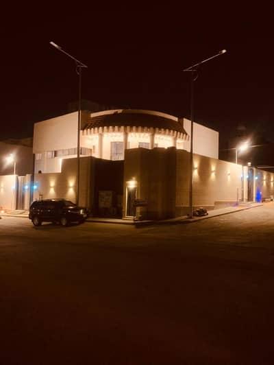 9 Bedroom Villa for Sale in Riyadh, Riyadh Region - Villa 3 Floors For Sale In Al Narjis , Riyadh