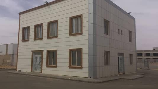 عقارات تجارية اخرى  للبيع في الدلم، منطقة الرياض - مصنع للبيع في منطقة سدير، الرياض