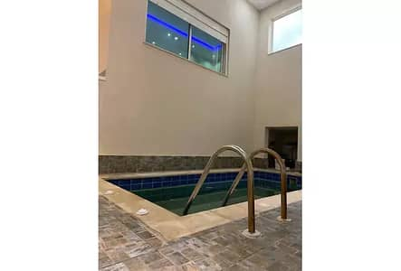 5 Bedroom Villa for Sale in Jeddah, Western Region - Luxury villa for sale in Al Yaqout district Obhur Al Shamaliyah