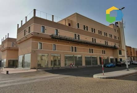 عمارة تجارية  للايجار في جدة، المنطقة الغربية - Photo