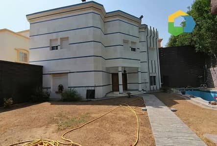 5 Bedroom Villa for Rent in Jeddah, Western Region - Photo