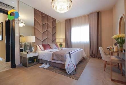 فلیٹ 1 غرفة نوم للبيع في مدينة الملك عبدالله الاقتصادية، المنطقة الغربية - Photo